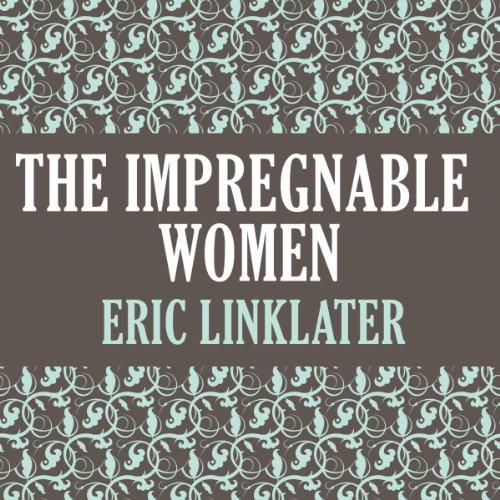 The Impregnable Women audiobook cover art