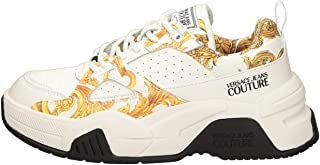 VERSACE JEANS COUTURE E0 VWASF3 71953 Sneakers Basse Donna