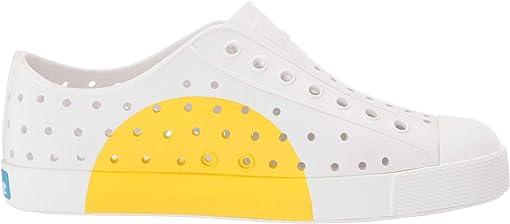 Shell White/Shell White/Crayon Circle