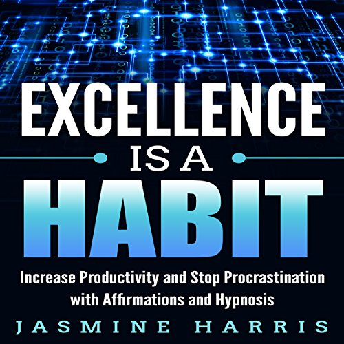 Excellence Is a Habit Titelbild