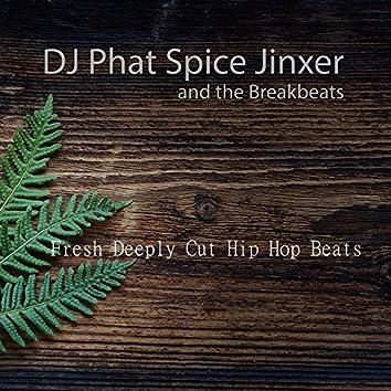 Fresh Deeply Cut Hip Hop Beats