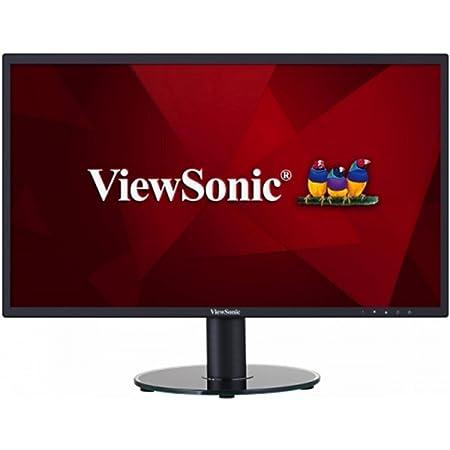 Viewsonic Va2719 Sh 68 6 Cm Monitor Black Computers Accessories