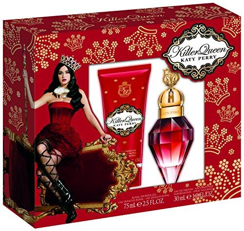 Katy Perry Katy perry killer queen edp 30 ml plus shower gel 75 ml 1er pack 1 x 1 stück
