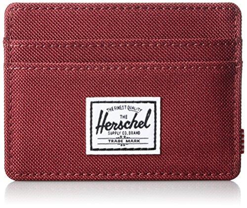 Herschel Supply Company Tarjetero 10045-00746-OS