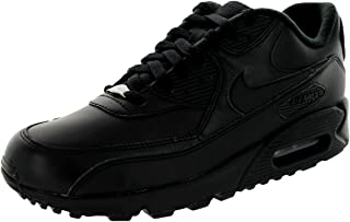 Nike Air Max 90 Leather Baskets Homme