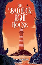 The Bad Luck Lighthouse (Seth Seppi Mystery 2)