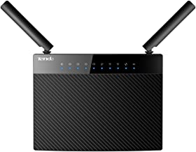 Tenda AC1200 Wireless Wi-Fi Gigabit Smart Router (AC9)