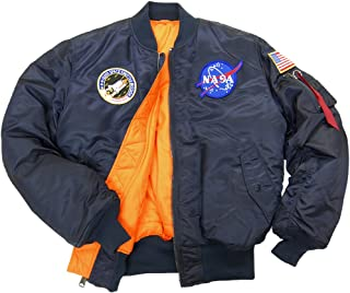 Best american flag bomber jacket Reviews