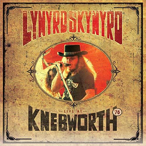 Live at Knebworth '76 (Blu-Ray+CD)