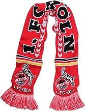 FC K/öln Schal H/ätzbloot 1