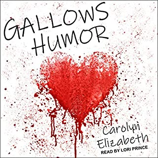 Gallows Humor cover art