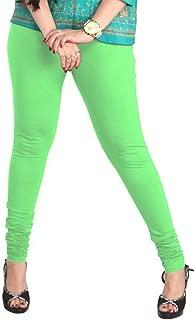 Lux Churidaar Churidar Legging Lycra - 4Way Stretch - Free Size - Salwar Indian Yoga Pants LYRA