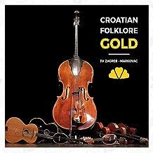 Croatian Folklore Gold