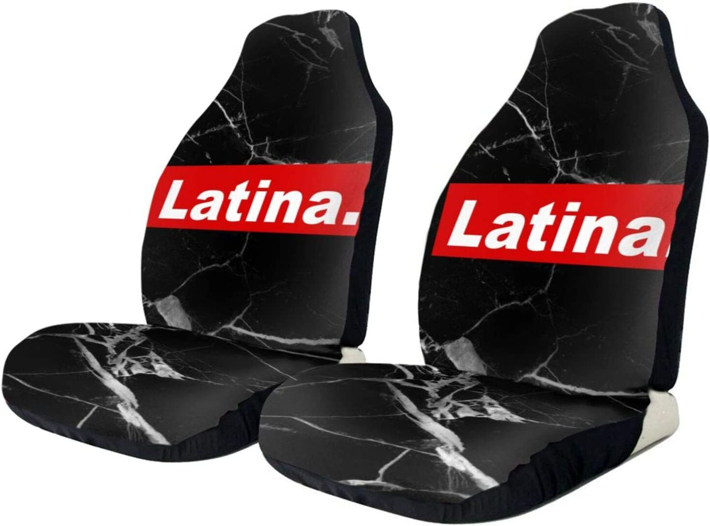 Rotimono Indefinitely Latina Car Seat Cover Covers Mat Cushion Excellence Protector