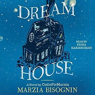 Dream House audiobook cover art
