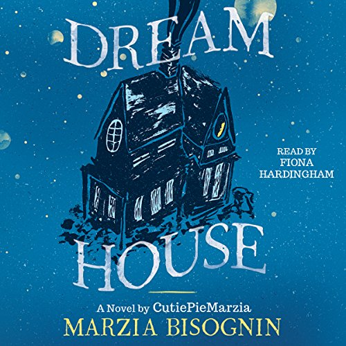 Dream House audiobook cover art