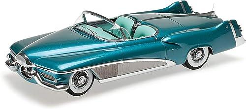 Buick Le Sabre Concept Car (turquoise metallic) 1951