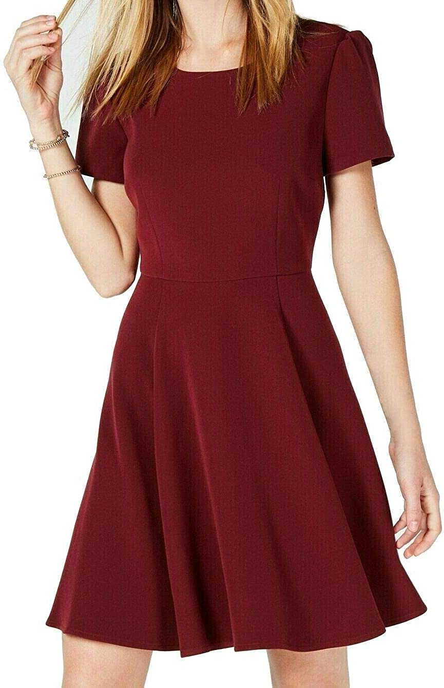 Free Shipping Cheap Bargain Gift Maison Jules Al sold out. Womens Cut-Out Dress Cocktail Knee Above
