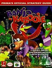 Banjo - Kazooie (Prima