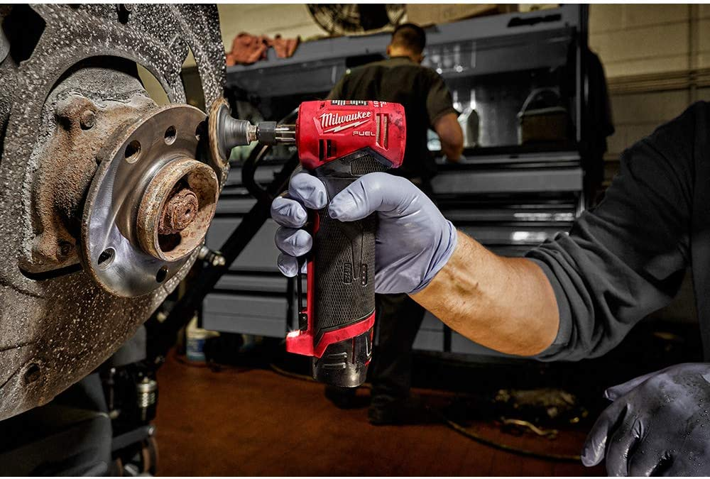 Milwaukee 2485-20 M12 Right Angle Die Grinder