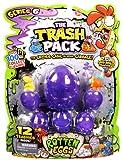 Trash Pack S6 Action Figure (12-Pack)