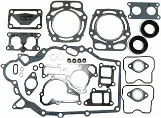 Fit for FD620 FD620D FD661 FD661D John Deere Mower Tractor 425 445 F911 6X4 Gator GX345 Completer Engine Rebuild Gasket set for KAWASAKI Mule 2500 2510 2520 3000 3010 3020 4000 4010 KAF620 UTV