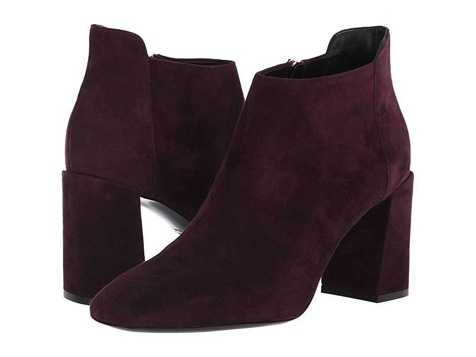 Via Spiga Lynette (Port Suede) Women