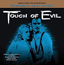 Touch of Evil Music From the Soundtrack