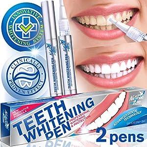 Gel Whitening Pen Teeth Whitener