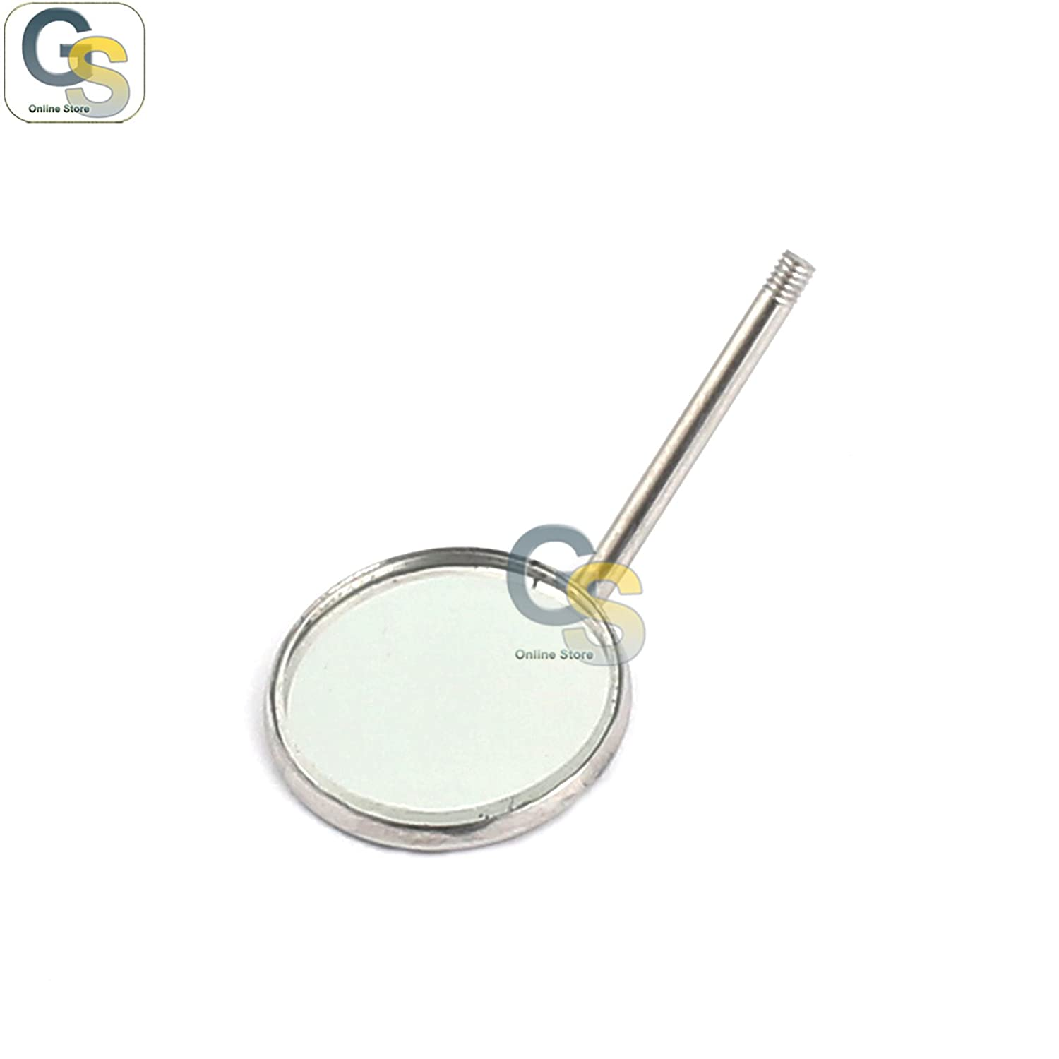 G.S Dental Mirrors #3 Minneapolis Mall Best Quality Don't miss the campaign