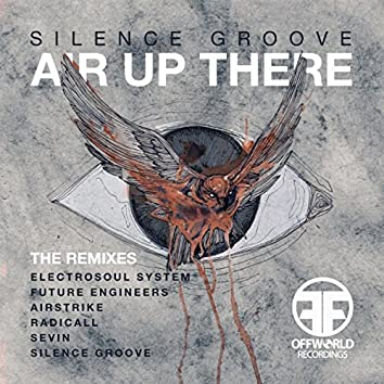 Air Up There (The Remixes)