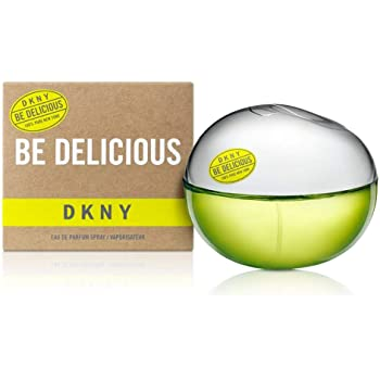 Donna Karan Dkny Be Delicious - Agua de perfume para mujer, 100 ml: Amazon.es: Belleza