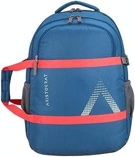 ARISTOCRAT ZYLO 1 Backpack Blue