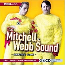 That Mitchell & Webb Sound - The Complete First Radio Series
