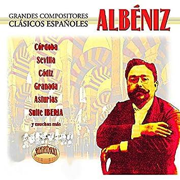 Albéniz, Grandes Compositores Clásicos Españoles
