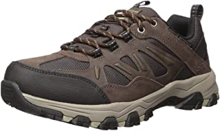 Skechers Men`s Selmen-enago Trail Oxford Hiking Shoe
