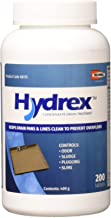 Rectorseal 68115 Hydrex A/C Tabs-200 Tablet Bottle