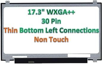 Boehydis Nt173wdm-n21 30 Pins Replacement LAPTOP LCD Screen 17.3