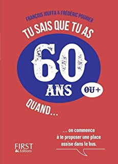 Amazonfr Idee Cadeau 60 Ans