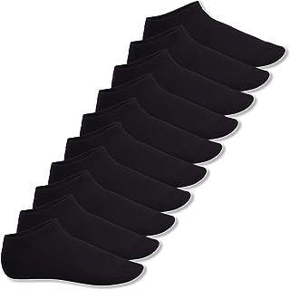 Footstar SNEAK IT! Sneaker Calzini - Donna & Uomo - 10 Coppia