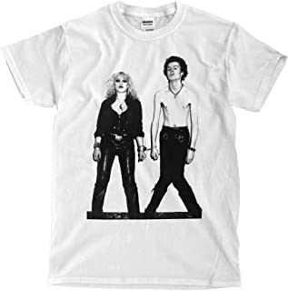 sid and nancy shirt
