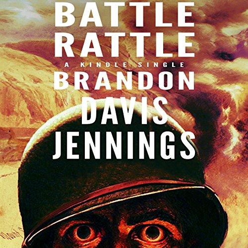 Battle Rattle audiobook cover art