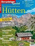 Bergsteiger Special 25: Hütten