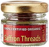 Organic India Saffron...image