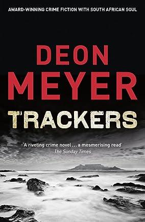 Trackers (English Edition)