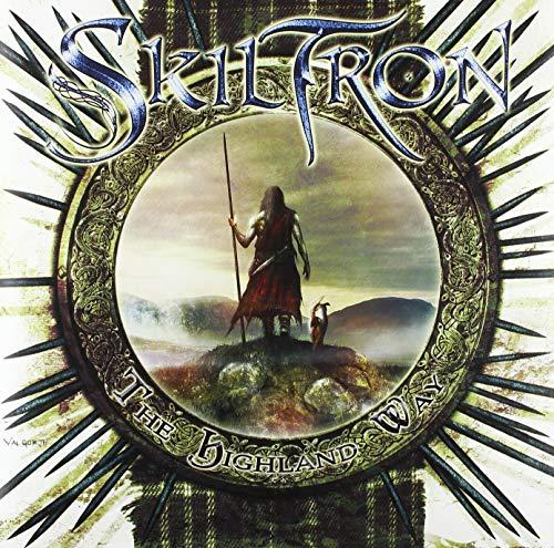 Skiltron: The Highland Way (Lim.Gtf.Black Vinyl) [Vinyl LP] (Vinyl)