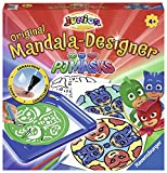 Ravensburger- Pyjamasques Junior Mandala Pyjamask, 29705