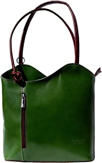 Best green leather purse Reviews