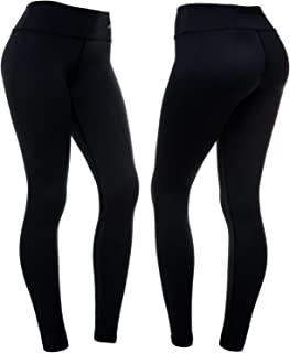 CompressionZ High Waisted Women's Leggings – Smart, Flexible Compression for..