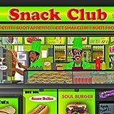 Snack Club International EP